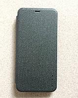 Чехол-книжка Nillkin Sparkle Xiaomi Redmi 5 black (черный) (16072057)