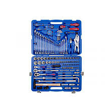 """Набор инструментов 143 ед. 1/4""""+1/2"""" KING TONY SC9543MR (Тайвань)"""