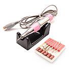 Фрезер для маникюра DM-211 Pink, фото 2