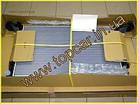 Радиатор охлаждения Renault Master III 2.3DCi Hella 8MK 376 737-104
