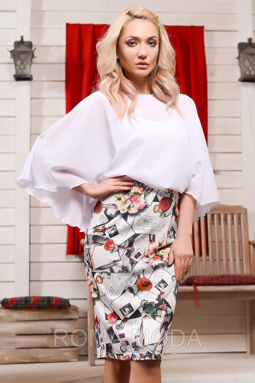 Платье женское красивое по фигуре KP-5892-4