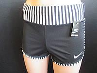 Легкие женские шорты из эластика., фото 1