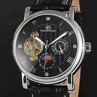 Часы наручные мужские FORSINING A180 скелетон mod115