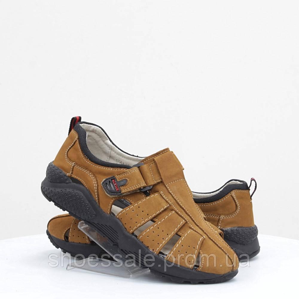 Детские сандалии Mida (50089)