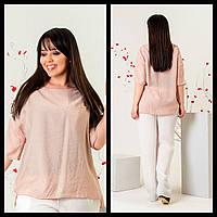 Блуза женская  в расцветках  25094, фото 1