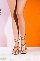 Женские греческие сандалии