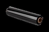 Стретч-плёнка палетная чёрная 2.4кг (20мкм)
