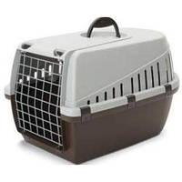 Переноска Savic Trotter 1(Троттэр) для котов, 49х33х30 см