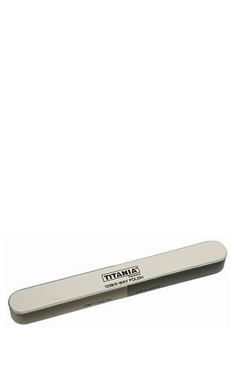 Titania - Полировка - для ногтей 6 поверхностей