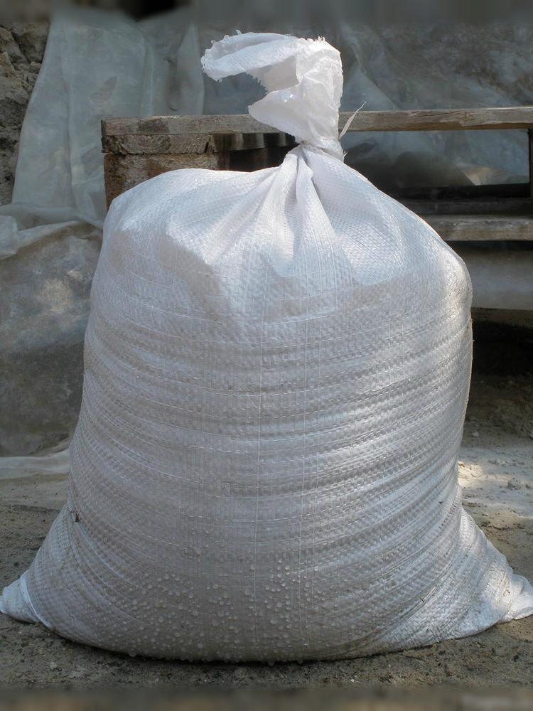 Раствор известковый фасованный (40 кг)