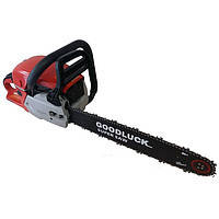 Бензопила GOODLUCK super saw GLS 5200