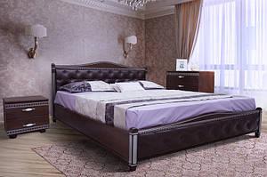 Кровать двуспальная Прованс ( 1600*2000) Микс Мебель