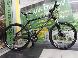 "Велосипед Cannondale 26"" Trail SL3 2012 рама L чорний SKD-03-53"