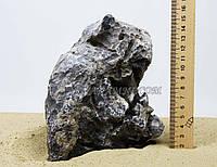 Камень Черный кварц 46 (1.2kg)