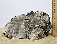 Камень Черный кварц 56 (1.9kg)