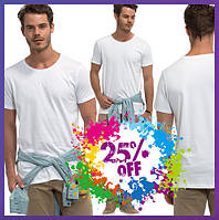 Белая мужская футболка LC Waikiki / ЛС Вайкики, фото 1