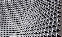 Акустический поролон Ecosound пирамида 70мм 1мх1м светло-серый,подвержен выцветанию, фото 1