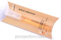 Женский мини-парфюм в ручке 8 мл paco rabanne lady million (пако рабанн леди миллион) (копия)