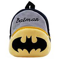 Рюкзак для дошкольника Бэтмен (Batman), фото 1