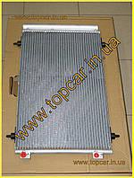 Радиатор кондиционера Peugeot Expert 1.6/2.0HDi 07- Hella Германия 8FC 351 304-284