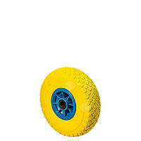 Колесо без кронштейна Серии 29 с роликовым подшипником ПКК Диаметр: 260мм.