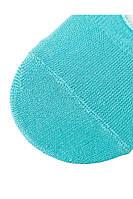 Носки женские укороченные 443F001 (Мятный)