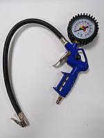 Пневмопистолет для накачивания колес Sigma(6832041)
