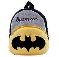Рюкзак для ребенка 2 лет Бэтмен (Batman), фото 1