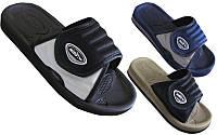 Пляжные мужские шлепанцы Kito 9196 (сланцы пляжные): размер 40-43