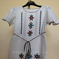 Вишите Плаття — Купить Недорого у Проверенных Продавцов на Bigl.ua f5667a4926d56