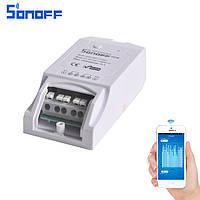 85ab82d26126 Sonoff POW 16A wifi реле умная розетка выключатель переключатель для  системы умный дом
