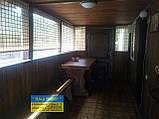 Римские шторы с бамбука, фото 9