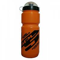 Фляга Spelli SWB-528L 800мл помаранчевий (SWB-528-L-orange)
