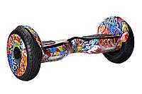 "Гироборд Smart Balance Wheel 10.5"" Premium TaoTao Хип Хоп (Bluetooth. пульт. сумка)"