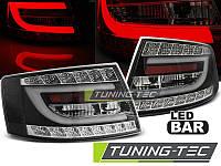 Фонари задние стопы оптика Audi A6 C6