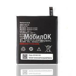 АКБ для Lenovo A5000/P70/P90/Vibe P1m (BL234) 4000mAh