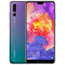 Huawei P20 Pro Чехлы и Стекло (Хуавей П20 Р20 Про)