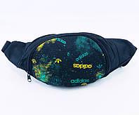 """Молодежная бананка """"Adidas 903"""" (реплика)"""
