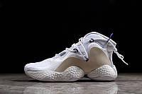Кроссовки Adidas Crazy Boost BYW адидас мужские женские реплика