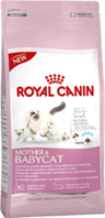 Корм для котов Royal Canin Mother&BabyCat 2 кг  роял канин для котят