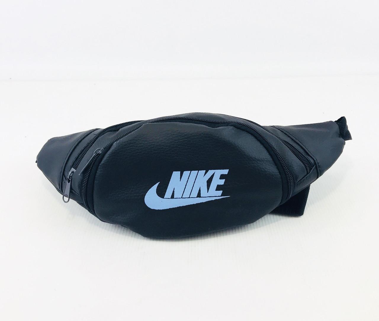 "Молодежная бананка ""Nike 902"" (реплика)"