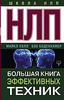 Боденхамер Б., Холл М. ШколаНЛП!НЛП. Большая книга эффективных техник