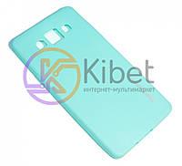 Накладка силиконовая Goospery Soft Touch для смартфона Samsung A5/A500, Turquoise