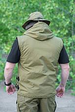 """Жилет для полювання з патронташем """"B-HUNTER"""" (48 набоів), фото 3"""