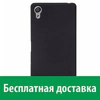 Чехол пластиковая накладка Nillkin для Sony Xperia X Performance (Сони Иксперия Икс Перфоманс)