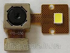 Камера для Bluboo Mini