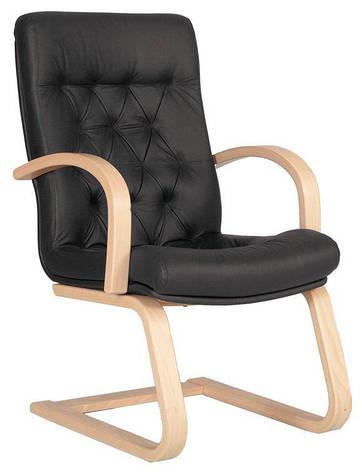 Кресло конференционное FIDEL extra CF LB, фото 2