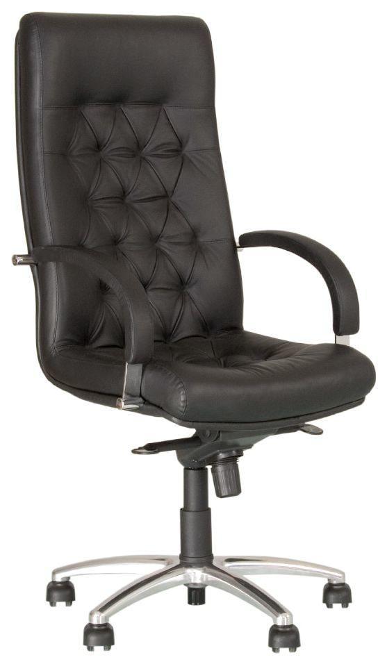 Кресло FIDEL steel MPD AL68