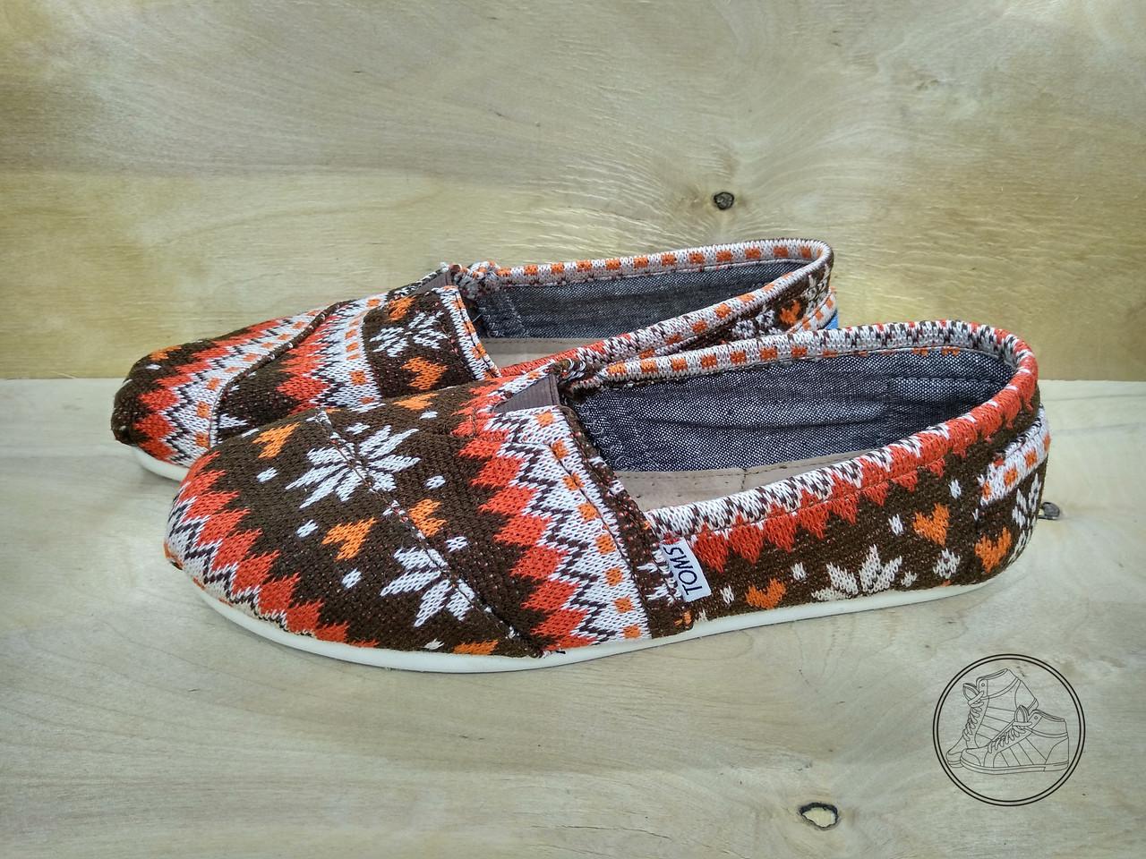 Эспадрильи Toms (40 размер) бу