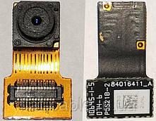 Камера для Motorola XT1550 фронтальная